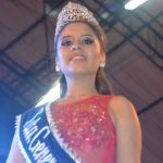 Reina Del Carnaval Cajabamba 2017 Carmen Otilia Palomino Leiva