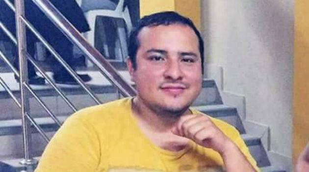 William Poul desaparecido en Trujillo y fue hallado calcinado en Virú.