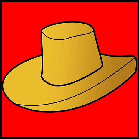 logo sombrero
