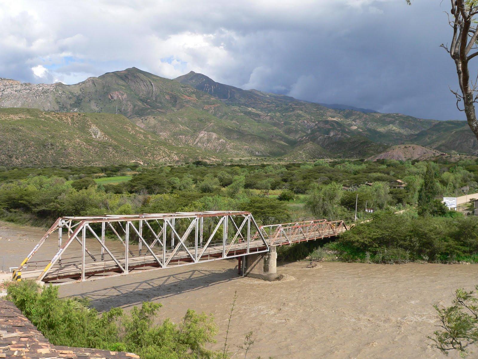 puente grama